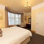 'Oak'(Luxury Room)