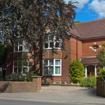 Copper Beech House ,Luxury Bed and Breakfast
