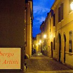 Photo of Albergo degli Artisti