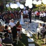 Wedding at Villa Retreat, Cyprus