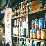DRINKS OPTIONS AT BAR