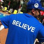 YES BELIEVE