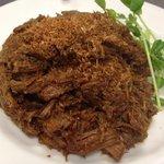 Beef Rendang(Beef Curry)