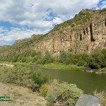 Down at the Rio Grande River