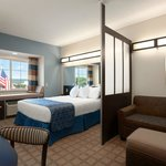 Microtel Inn & Suites by Wyndham Wilkes Barre Foto