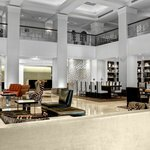Hotel Lobby at The Lexington New York City, Autograph Collection