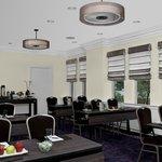 Savoy Meeting Room