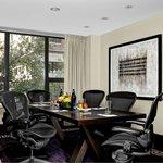 Half-Note Meeting Room