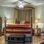 Birch Retreat Suite
