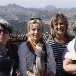 De viaje por Málaga