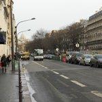 rue de Batignolles