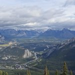 Banff and the Rockies