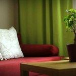 Foto de Hotel George
