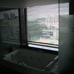 Hotel Landmark Foto