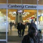 Canberra Center