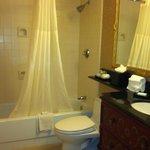 272's bathroom