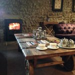Lounge - General Tarleton