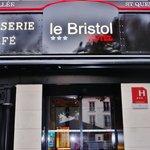 Il Bristol Hotel