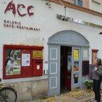 ACC Cafe Galerie Foto