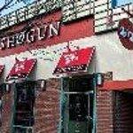 Shogun Japanese Restaurant - BEST IN DA' HOUSE!