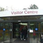 Visitor Center @ Ulster American Folk Park