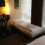 il terzo letto, pieghevole ma comodo