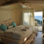 Aqua Marine Room