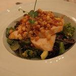 Photo de Halaszbastya Restaurant