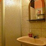 Private bathroom (ensuite)