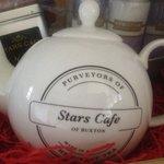 Special teapot !