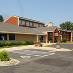 Foto de AmericInn Lodge & Suites Hutchinson
