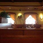 Olive Garden - Part of nothwest corner