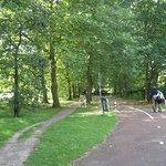 Photo of Gaasper Camping Amsterdam