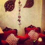 Foto van Velvet Cafe, Galata