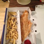 Dolphin Fish & Chips