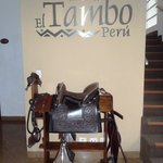 El Tambo