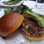 Ottimo Hamburger di Tonno