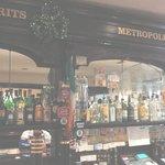 Bar  @ Metropole Bar