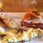 Foto de Turtle Island Bed and Breakfast