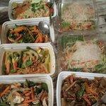 Authentic Thai Food .. Must Visit...