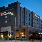 Welcome to the NEW Hilton Garden Inn!