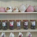 Teapigs sold here. Great tea. If you don't fancy that choose loose leaf English Breakfast tea. A