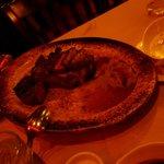 Porterhouse Steak for one