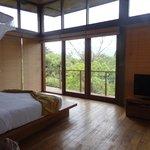 Wildgrass Room