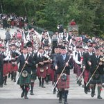 N.H. Highland Games