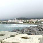 Vila Franca Do Campo, Sao Miguel, Azores, Oct. 2013