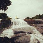Zin-Kyaik Pagoda, Mon State, Myanmar