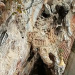 Kaw-Goon Cave,(the inheritances of Mon nation)