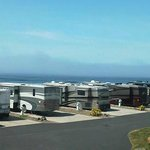 Oceanfront RV Sites