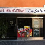 Restaurante Pousada Caballito Blanco